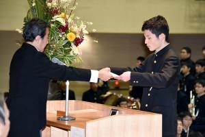 29.高校卒業式06