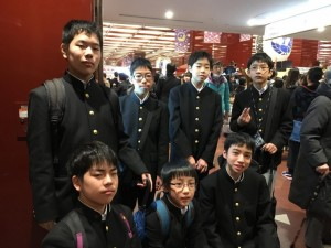 子供歌舞伎教室3