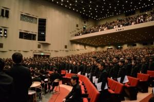中学・高校入学式05