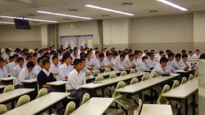 高1 簿記体験授業05