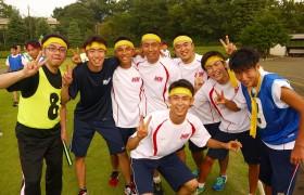 桜山祭体育の部(高校)