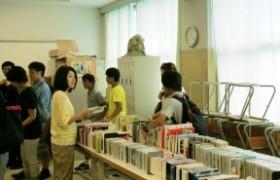 生徒会桜山祭文化の部 【生徒会・生徒有志】