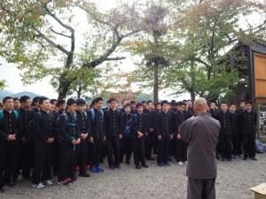 29.中3修学旅行09