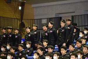 R01.高校卒業式04
