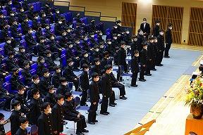 R03.中学入学式04