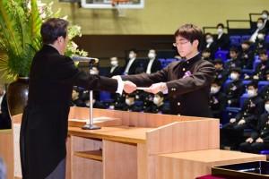 R01.高校卒業式23