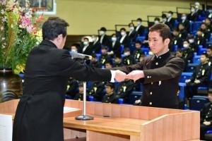 R01.中学卒業式13