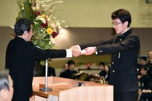 29.高校卒業式12