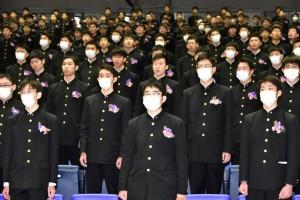 R01.高校卒業式30
