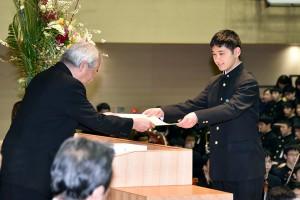 29.高校卒業式16