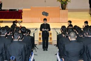 29.高校卒業式24