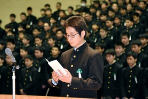 29.高校卒業式25