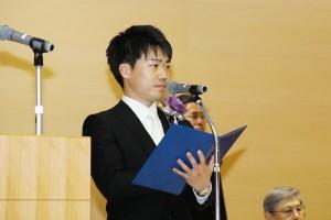 30.中学卒業式07