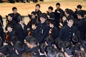 29.高校卒業式27