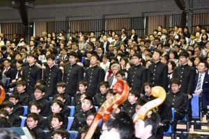 H31.中学入学式06
