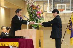 30.中学卒業式25