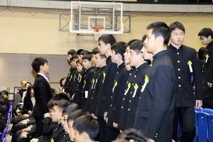 30.中学卒業式02