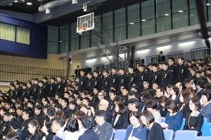 30.中学卒業式08