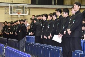30.高校卒業式27