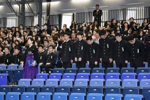 30.高校卒業式03