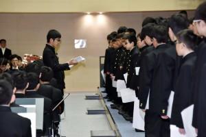 30.中学入学式12