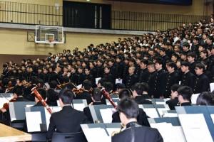 30.中学入学式14