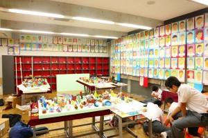 R01.桜山祭文化の部 準備中08
