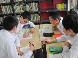 中2 校外学習13