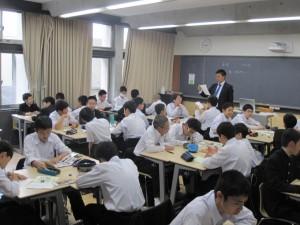 中2 校外学習11