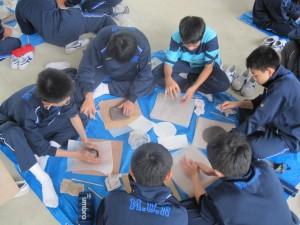 中2 移動教室15
