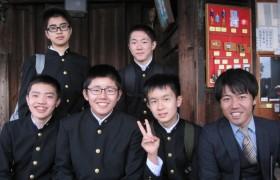 18.中3修学旅行(第2日)