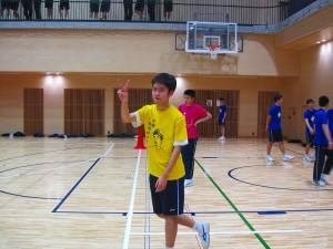 30.中3スポーツ大会57