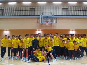 30.中3スポーツ大会50