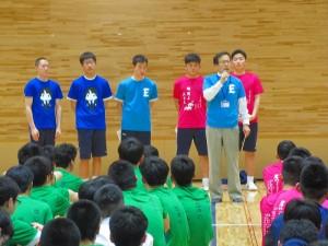 30.中3スポーツ大会66