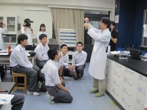 01.理科実験教室02