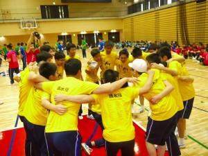 30.中3スポーツ大会16