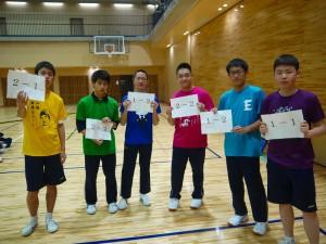 30.中3スポーツ大会30