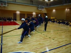 30.中3スポーツ大会36