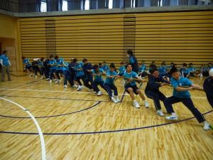 30.中3スポーツ大会32
