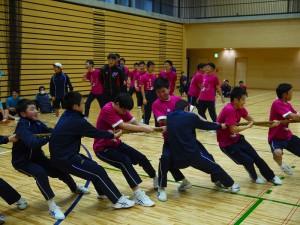 30.中3スポーツ大会33