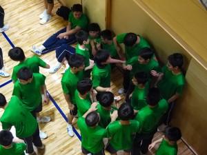 30.中3スポーツ大会45