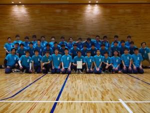 30.中3スポーツ大会75