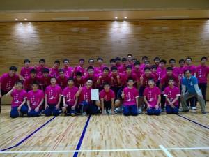 30.中3スポーツ大会74