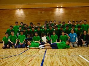 30.中3スポーツ大会73
