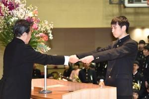 30.高校卒業式06