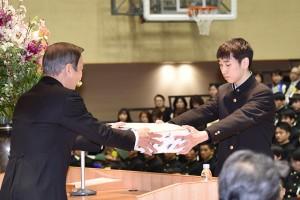30.高校卒業式09
