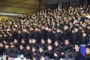 H31.中学入学式04