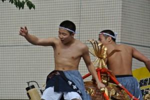 30.桜山祭文化の部103